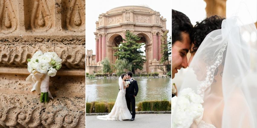 Palace of Fine Arts Wedding_1047