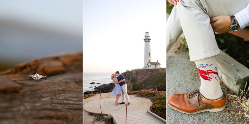 Pigeon Point Lighthouse Engagement_1035