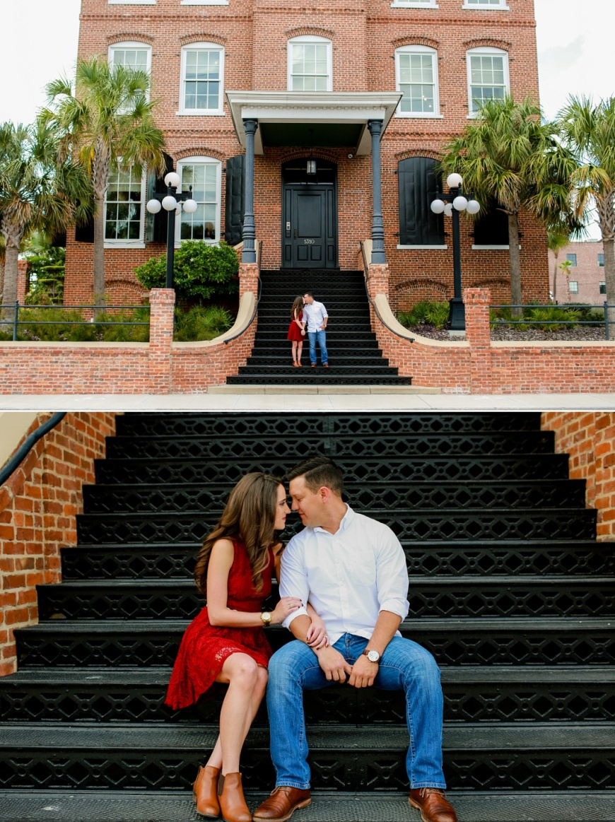 A Downtown Tampa Ybor City Engagement Bianca Eric Make Your Own Beautiful  HD Wallpapers, Images Over 1000+ [ralydesign.ml]