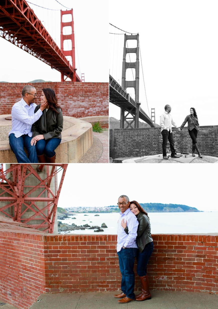 Golden Gate Bridge Fort Point Engagement (1027).jpg