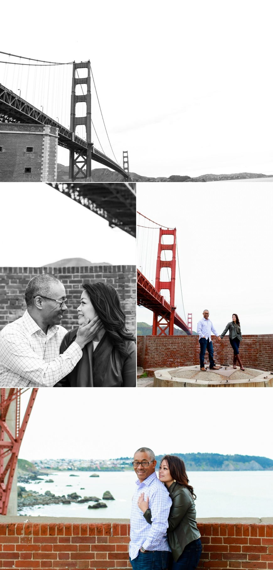 Golden Gate Bridge Fort Point Engagement (1031).jpg